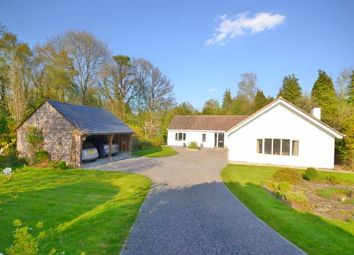 4 bed bungalow for sale in Oakfield, Hawkhurst, Cranbrook, Kent TN18