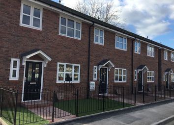 Thumbnail 3 bed property for sale in Show Home, Clos Ystradfechan, Treorchy, Rhondda Cynon Taff.