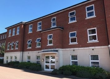 Thumbnail 2 bed flat for sale in Allington House, Serotine Close, Knowle, Hampshire