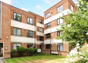 Thumbnail 2 bedroom flat for sale in Kemsley Court, Rathgar Avenue, Ealing