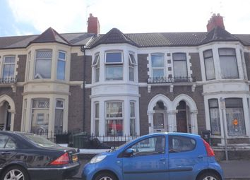 Thumbnail Room to rent in Room Only, Monthermer Road, Cathays, Cardiff