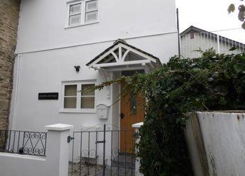 2 bed link-detached house for sale in Liskeard Road, Callington PL17