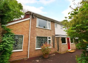 Thumbnail 1 bed detached house to rent in Oaktree Way, Sandhurst, Berkshire