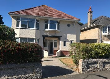 Thumbnail 2 bed flat to rent in Heatherlea Road, Southbourne, Bournemouth