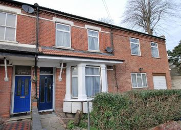 Thumbnail 1 bedroom flat to rent in Holly Park Road, Hanwell, London
