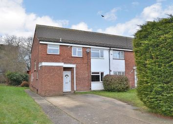 Thumbnail 4 bed terraced house for sale in Red Willow, Harlow