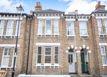 Thumbnail 3 bed terraced house for sale in Gillian Street, Ladywell, London