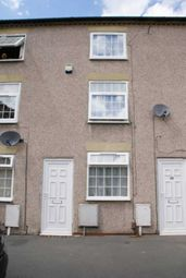 Thumbnail 2 bed terraced house to rent in Sandon Street, New Basford, Nottingham