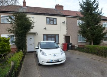 Thumbnail 2 bed terraced house for sale in Northern Road, Slough