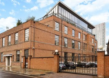 Thumbnail 3 bed flat for sale in Surrey Row, London