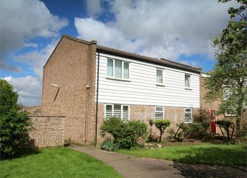 Thumbnail 2 bed flat for sale in Barnes Close, St. Neots