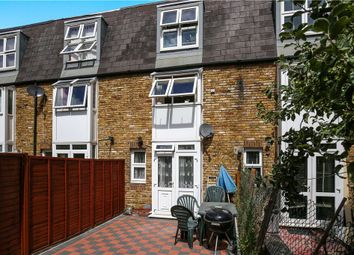 Thumbnail 3 bed town house for sale in Wilcox Close, London