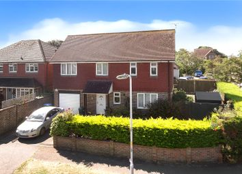 Thumbnail 4 bed detached house for sale in Seaview Road, East Preston, Littlehampton