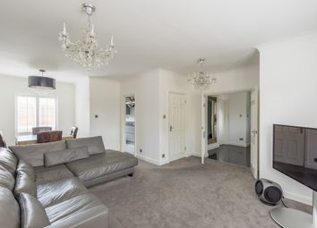 Thumbnail 2 bed flat for sale in Boleyn Court, Epping New Road, Buckhurst Hill