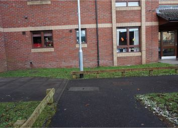 Thumbnail 2 bed flat for sale in Rockwell Place, Dundee