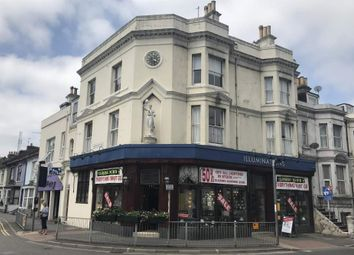 Thumbnail Retail premises to let in 146-147 Queens Road, Hastings