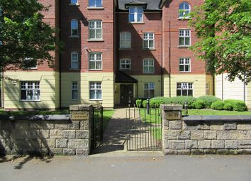 Thumbnail 2 bed flat for sale in Alexandra Apartments, Alexandra Road South, Whalley Range, Manchester.