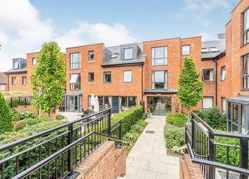 Thumbnail 1 bed property for sale in Turner House, St. Margarets Way, Midhurst, West Sussex