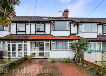 Thumbnail Terraced house for sale in Hazel Close, Mitcham