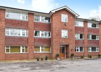 Thumbnail 2 bed flat to rent in Fairmead Court, Gordon Crescent, Camberley, Surrey