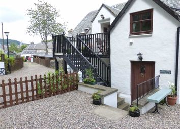 Thumbnail 3 bed detached house for sale in Gladstone Terrace, Birnam, Dunkeld