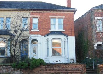 Thumbnail 5 bedroom semi-detached house to rent in Derby Road, Kegworth
