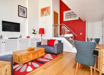 Thumbnail 2 bed flat for sale in Knots Yard, Whitstable