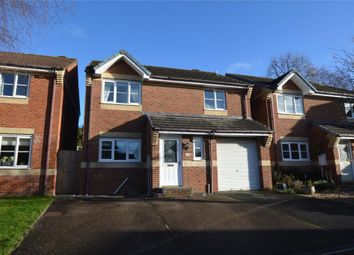 Thumbnail 4 bedroom detached house to rent in Ashleigh Road, Honiton, Devon