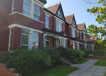Thumbnail 3 bed flat to rent in Leyland Road, Southport