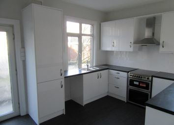 Thumbnail 3 bed maisonette to rent in Elm Road, Leigh On Sea, Essex