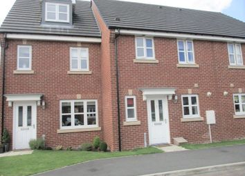 Thumbnail 3 bedroom terraced house for sale in Pioneer Way, Blyth