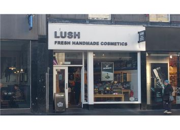 Thumbnail Retail premises to let in 81, Union Street, Aberdeen, Aberdeenshire, England