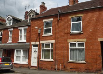 Thumbnail 3 bed property to rent in Edward Street, Grantham