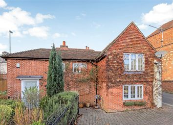 3 bed detached house for sale in St. Cross Road, St Cross, Winchester SO23
