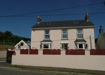 Thumbnail 5 bedroom detached house for sale in Canonstown, Hayle
