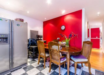 Thumbnail 3 bed property for sale in Howbury Road, Nunhead