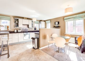4 bed detached house for sale in The Wharf, Knottingley WF11