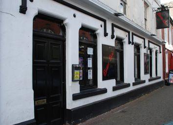 Thumbnail Pub/bar for sale in High Street, Long Eaton