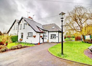 Thumbnail 4 bed semi-detached house for sale in Stoney Lane, Kelsall, Tarporley