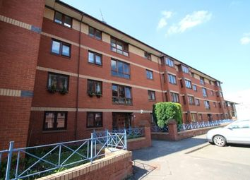 Thumbnail 2 bed flat to rent in Firhill Street, Glasgow