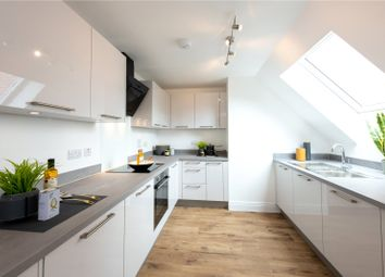 Thumbnail 2 bed flat for sale in St Albans Square, London Road, St. Albans