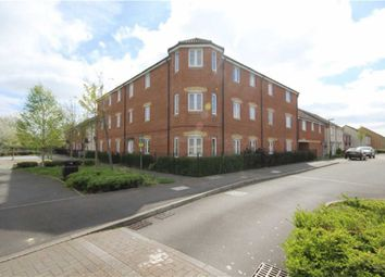 Thumbnail 2 bed flat to rent in Horsham Road, Swindon, Wiltshire