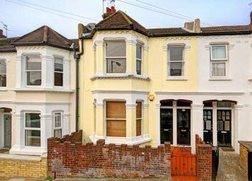 Thumbnail 2 bed flat for sale in Aslett Street, Earlsfield