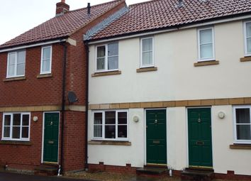 Thumbnail 2 bedroom terraced house to rent in Edward Street, Westbury