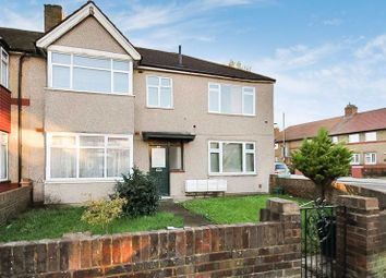 Thumbnail 1 bed flat for sale in Kings Avenue, Greenford