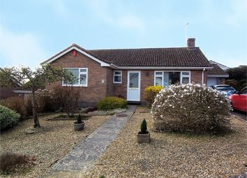 Rowan Drive, Seaton EX12. 2 bed detached bungalow for sale