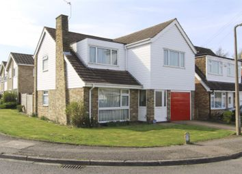 Thumbnail 4 bed detached house for sale in Fairacres, Ruislip