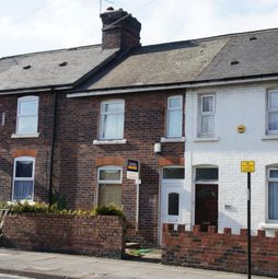 Thumbnail 4 bed shared accommodation to rent in Shoreham Street, Sheffield