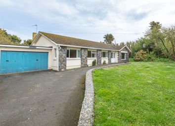 Thumbnail 5 bed detached bungalow to rent in La Villiaze, St. Andrew, Guernsey