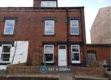 Thumbnail 3 bed end terrace house to rent in Methley Place, Leeds